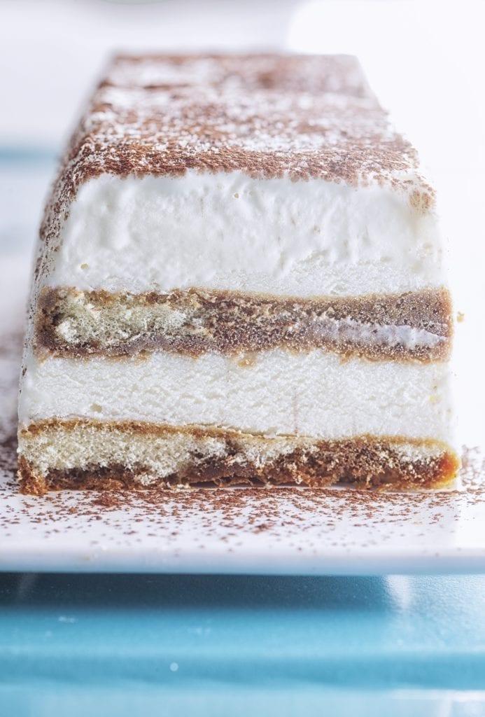 עוגת טירמיסו קפוא