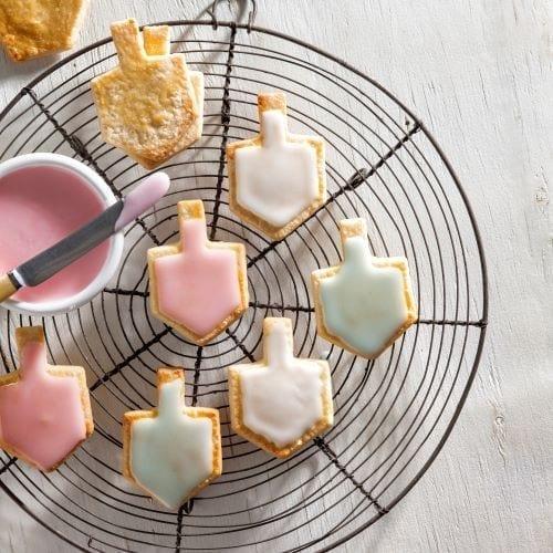 עוגיות סביבונים בלוג אוכל מיכל לוי אלחלל