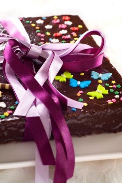 עוגת מתנה